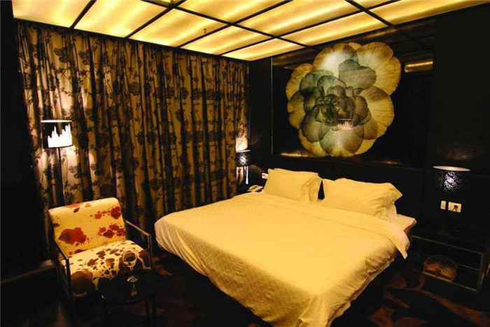 业主须知:情侣酒店设计的前世今生