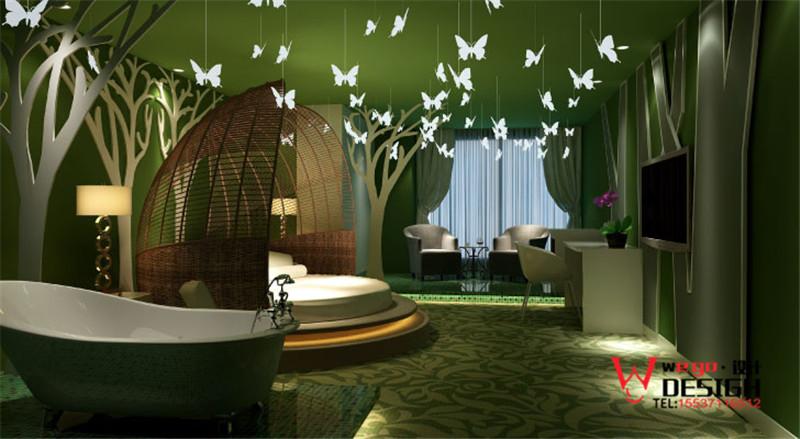 当今主题酒店设计师的社会价值-值得一看