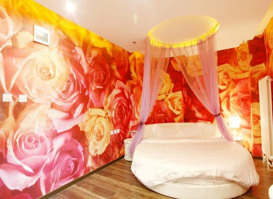 北京维洛纳主题酒店设计方案说明-wego主题酒店设计公司