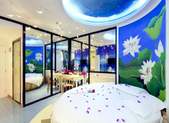 筹备情侣酒店必要了解日本情人旅馆历史真相