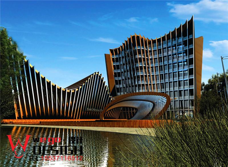 音乐主题酒店设计手法与市场定位