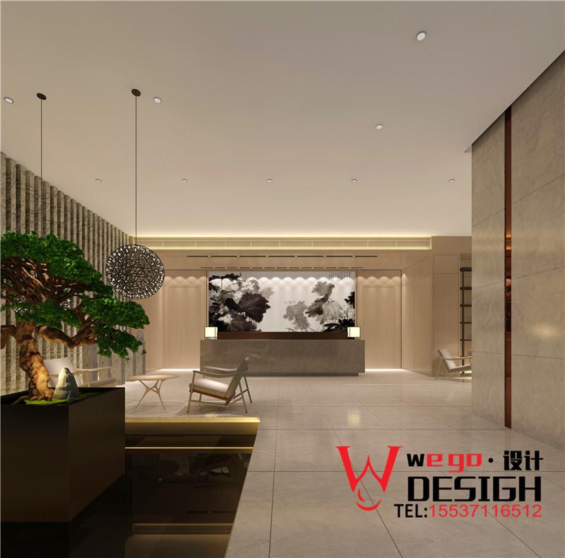 郑州校园文化主题酒店设计-郑州大学文舍精品酒店设计