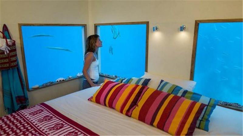 4.曼塔海上漂浮酒店,坦桑尼亚