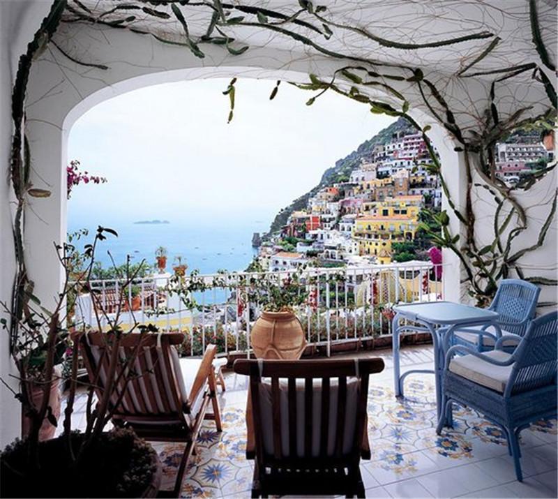 波西塔诺酒店,意大利