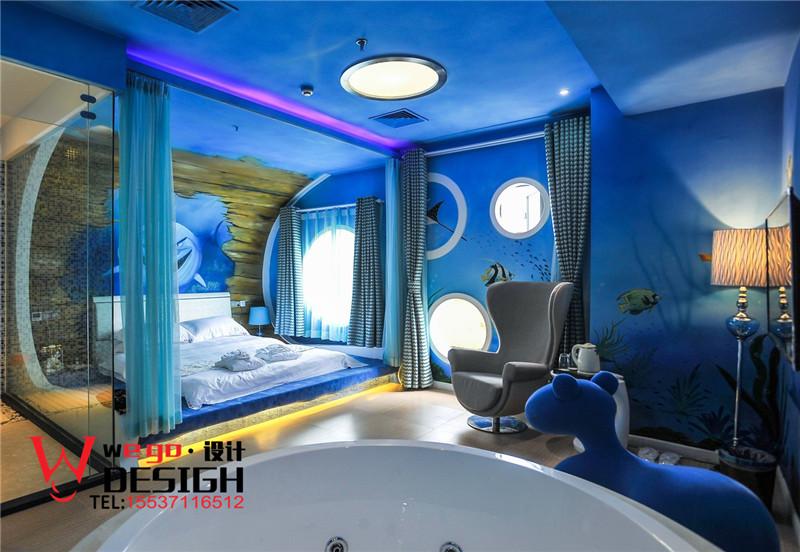 武汉她他主题酒店酒店创意设计-武汉缺乏情趣情侣主题v主题情趣a主题不解物色图片
