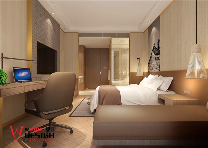 荆州酒店设计