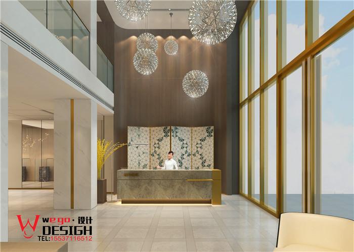 湖北商务酒店设计