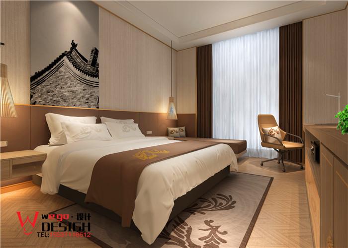 湖北酒店设计