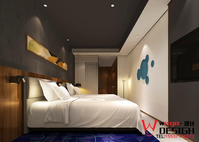 喜达尔精品商务酒店设计
