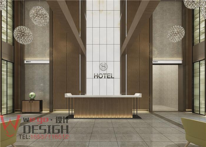 开封安石精品商务酒店设计