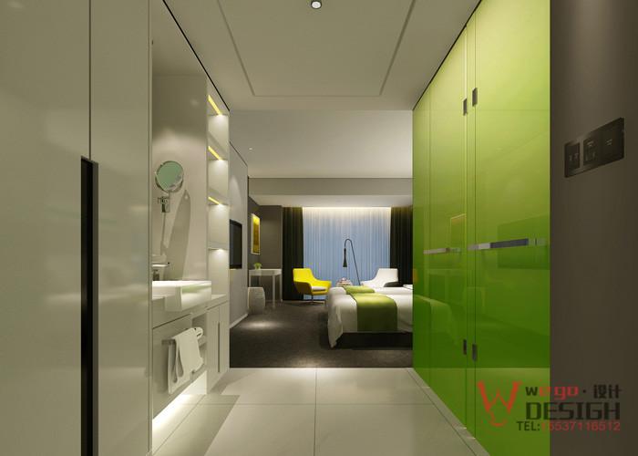 洛阳酒店设计