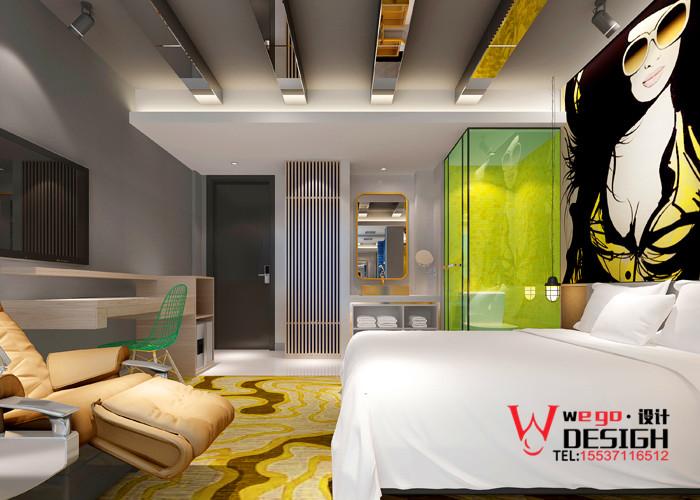 郑州精品酒店设计