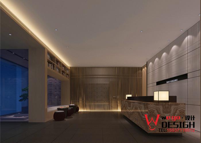 郑州酒店设计
