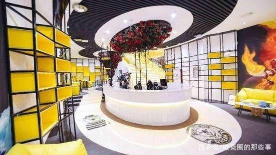 郑州电竞酒店筹备、投资、推广和前景  这篇文章全涵盖了!