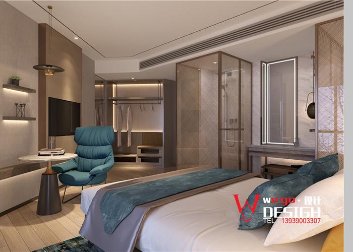 郑州酒店设计公司
