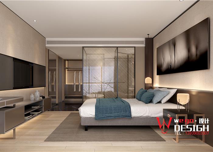 郑州商务酒店设计