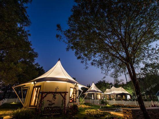 北京十二星座花园帐篷主题酒店设计方案赏析