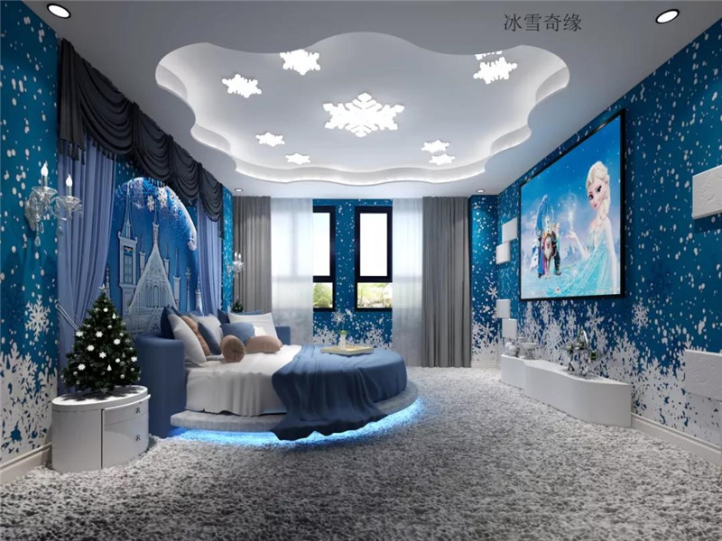 北京鑫岸电影主题酒店设计打造智慧型酒店